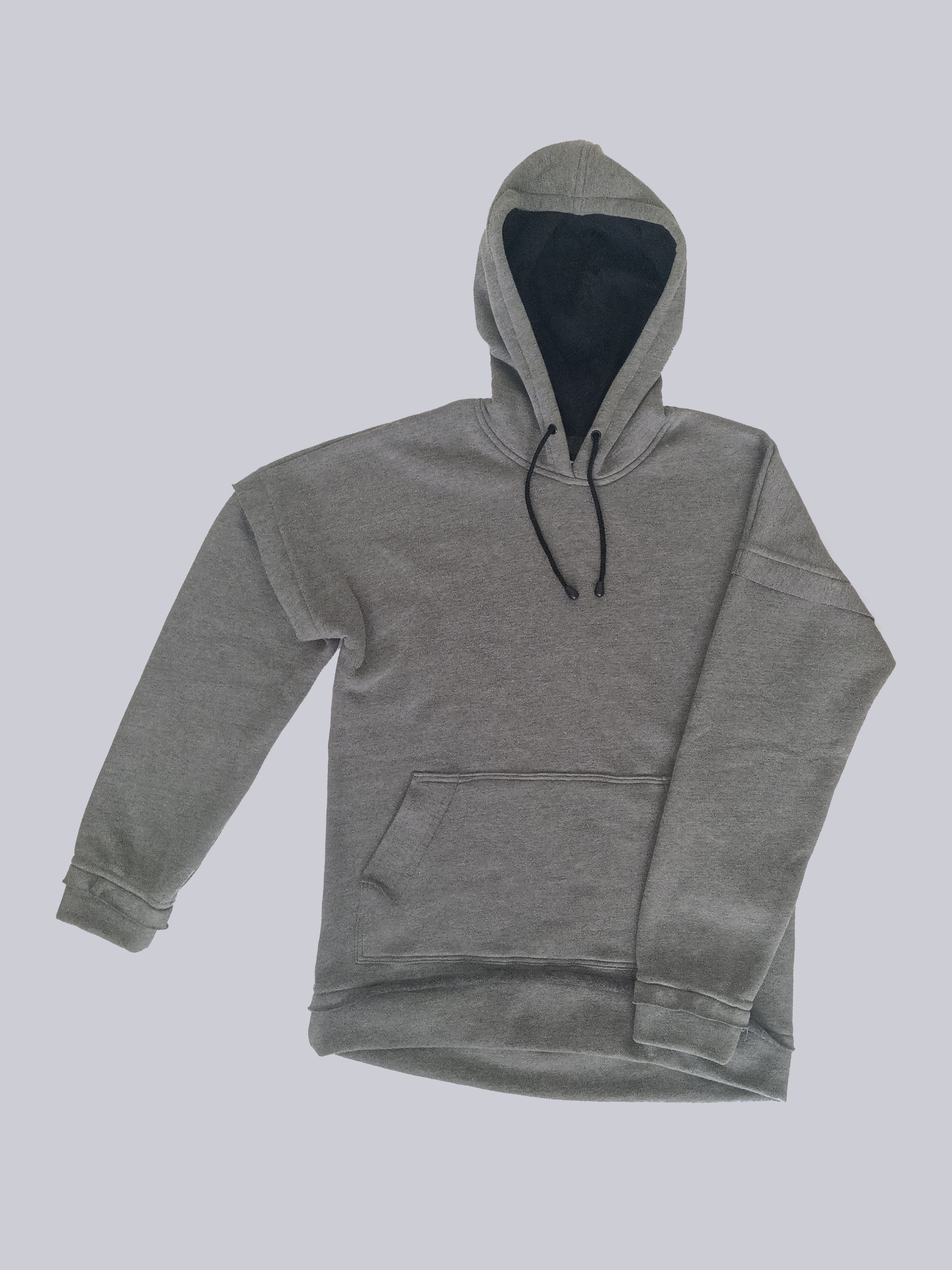 Ripped Sweatshirt