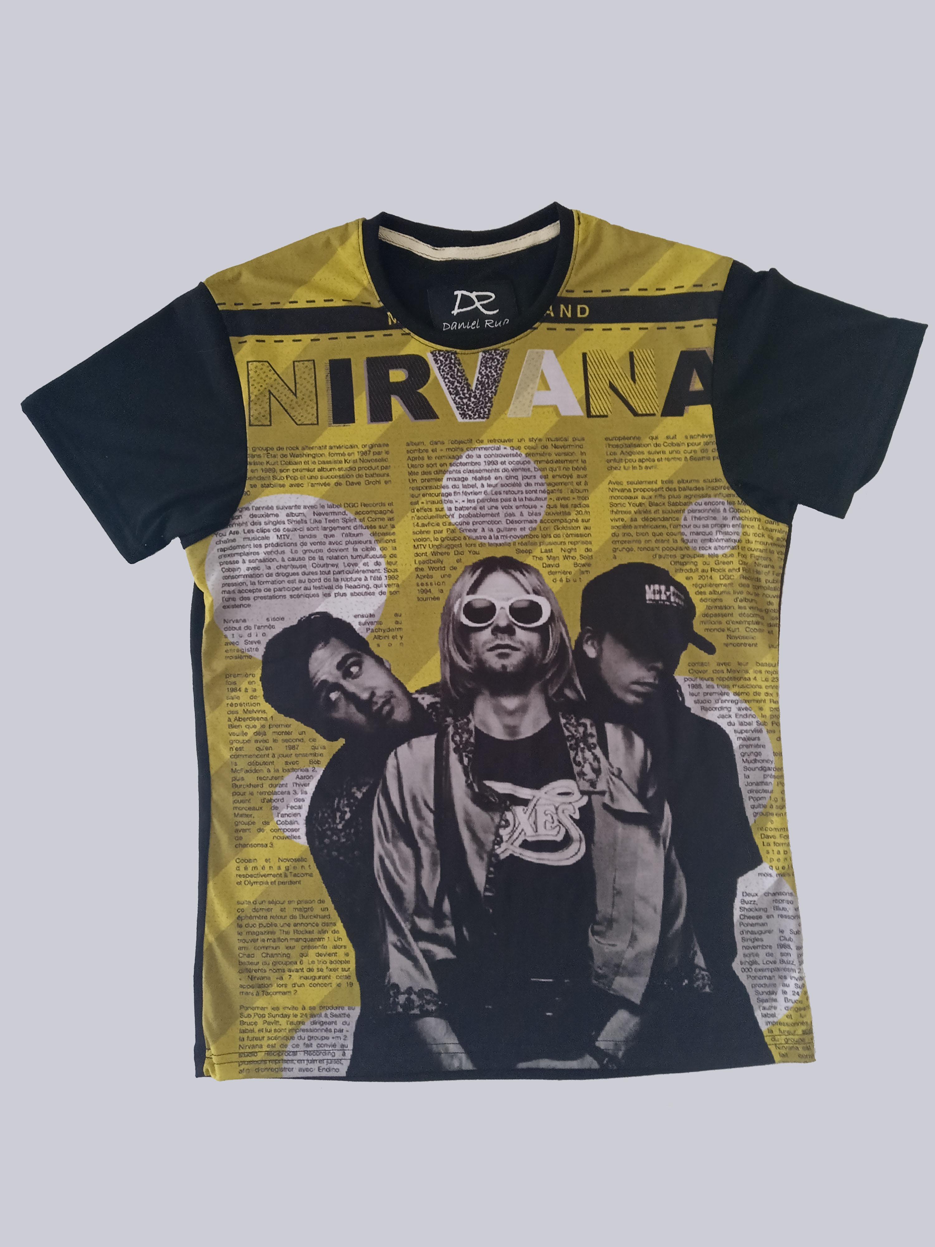 Buzz Lovers t-shirt